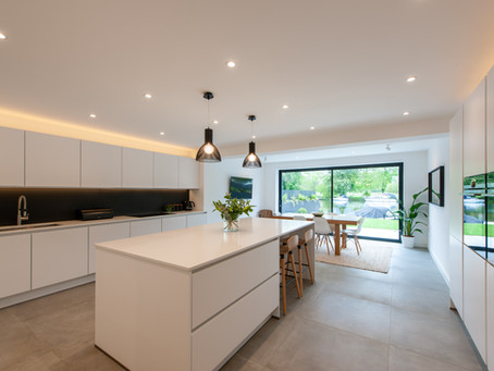 Open plan or closed plan kitchen - Which is best for you?