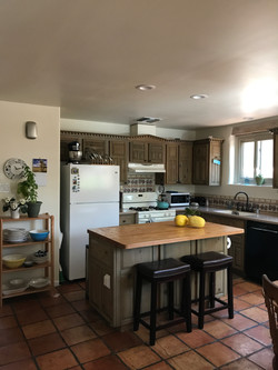in a homestay pure & simple