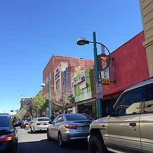 Downtown ABQ