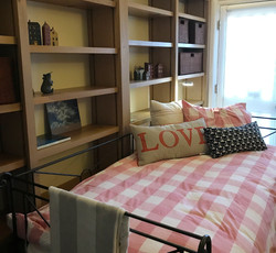 put your work day behind you