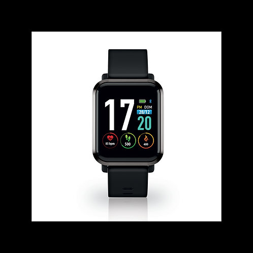 SmartWatch Techmade Stark Full Black