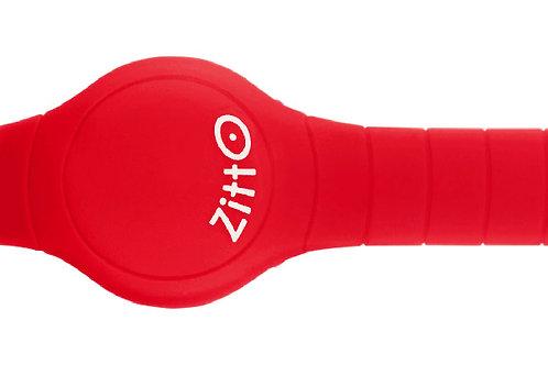 Zitto Classic Red Grande