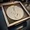 Thumbnail: Orologio da tavolo Erwin Sattler Master Clock