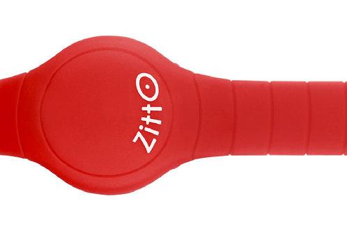 Zitto Classic Red