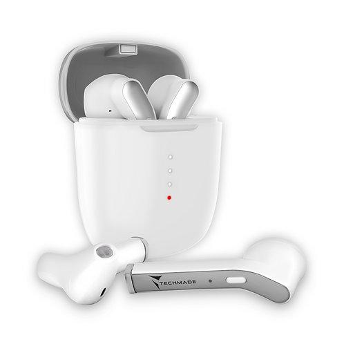 Auricolari Bluetooth Techmade
