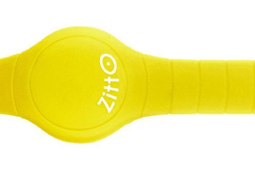 Zitto Classic Yellow