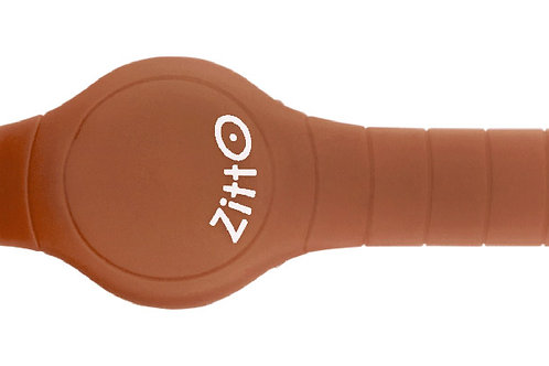 Zitto Classic Brown