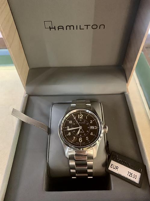 Hamilton Khaki Field Automatico