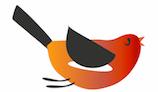 Logo do Projeto O Uirapuru Mirim
