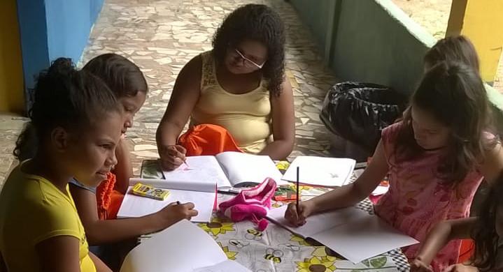 O Uirapuru Mirim Pará