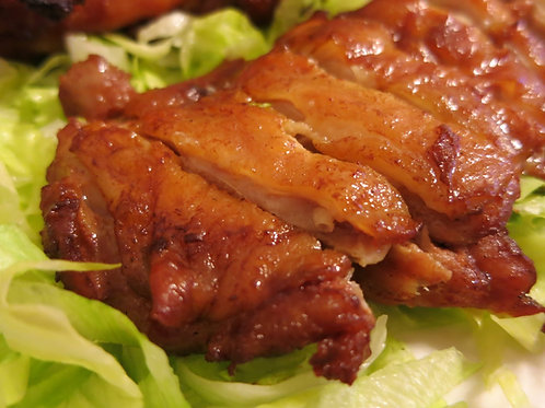 WSB29 蜜糖蒜蓉醃雞扒 約200g-240g(1塊)(生)