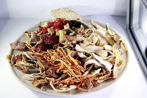 WSC1 煲湯神器 - 十珍菇湯包 100g