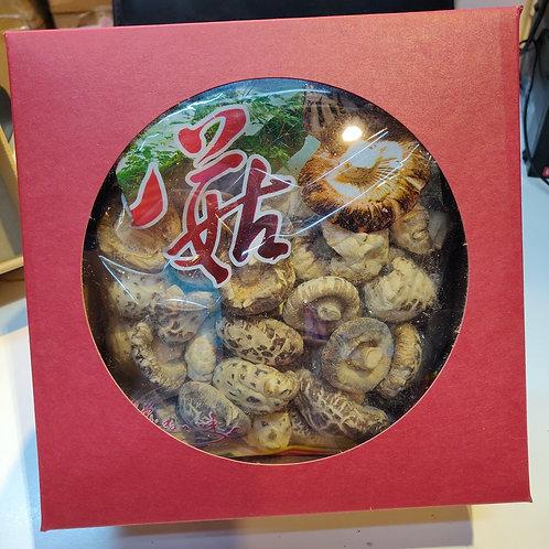 ESA003 (百變山珍湯料禮盒) 舞茸-天白花菇-十珍菇湯包