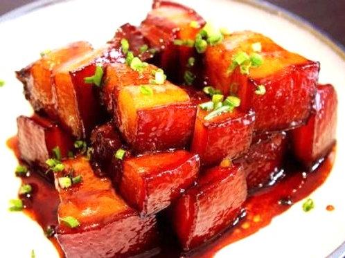 ELD57 古法紅燒肉(香糯而不膩口) 250g