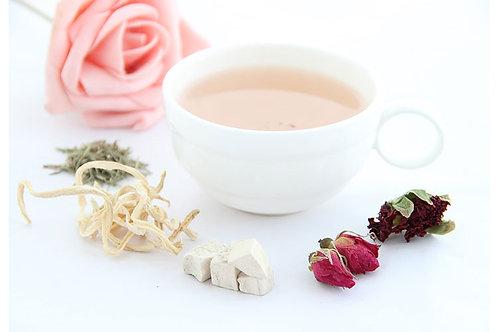 TEA012 (瘦身美白茶) - 玫瑰 葛根 迷迭香 康仙花 木瓜絲  (5包裝)
