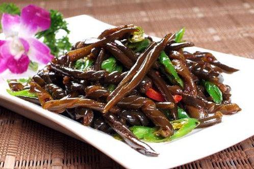 ELD14 (即食)涼拌海茸(辣)(熟) Seaweed Salad 250g