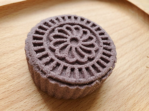 DT036 幾好味小食系列 - 清新紫米糕 6片(獨立包裝)