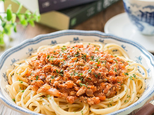ELD78 意大利芝士肉醬意粉(加熱即食)(1人份)