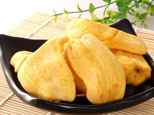 DT020 幾好味小食系列 - 純天然冷凍乾燥大樹菠蘿乾(70g)