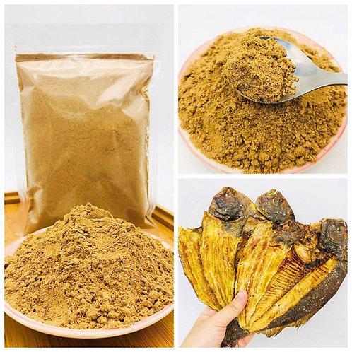 FAW021 100%天然湯麵底 - 大地魚粉70g