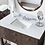 Thumbnail: Large (Bisque) Rectangle Porcelain Sink
