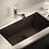 Thumbnail: Single Bowl (Brown) Undermount Sink