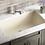 Thumbnail: Single Bowl (Wheat) Undermount Sink