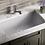 Thumbnail: Single Bowl (Silver) Undermount Sink