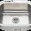 Thumbnail: Stainless Steel Undermount Sink-Small Single