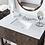 Thumbnail: Large (White) Rectangle Porcelain Sink