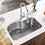 Thumbnail: Handcrafted European Undermount Sink