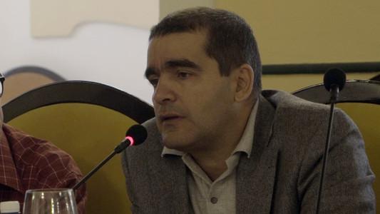 Ernesto Vila Gonzalez