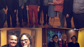 Cineastas Chilenos y miembros de ATN entre Premios Oscar y Grand Prix