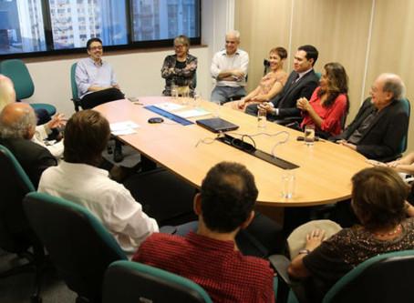 UN AVANCE SIN IGUAL: Los Autores audiovisuales Brasilereros finalmente cobrarán derechos de autor