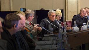 Se conformó la Alianza Euroasiática de Autores Audiovisuales
