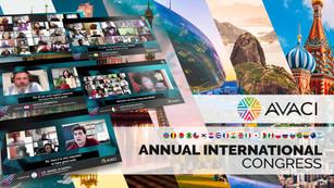 THE 2021 AVACI INTERNATIONAL CONGRESS WAS HELD – AUDIOVISUAL AUTHORS INTERNATIONAL CONFEDERATION