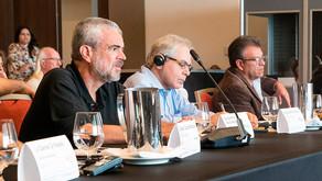 Se realizó el Congreso Anual de Sociedades de Autores Audiovisuales Latinoamericanos