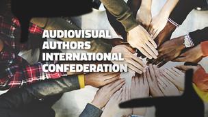 Avanza la creación de la primera Confederación Internacional de Autores Audiovisuales