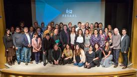Nuevo Congreso Anual de Sociedades de Autores Audiovisuales Latinoamericanos FESAAL