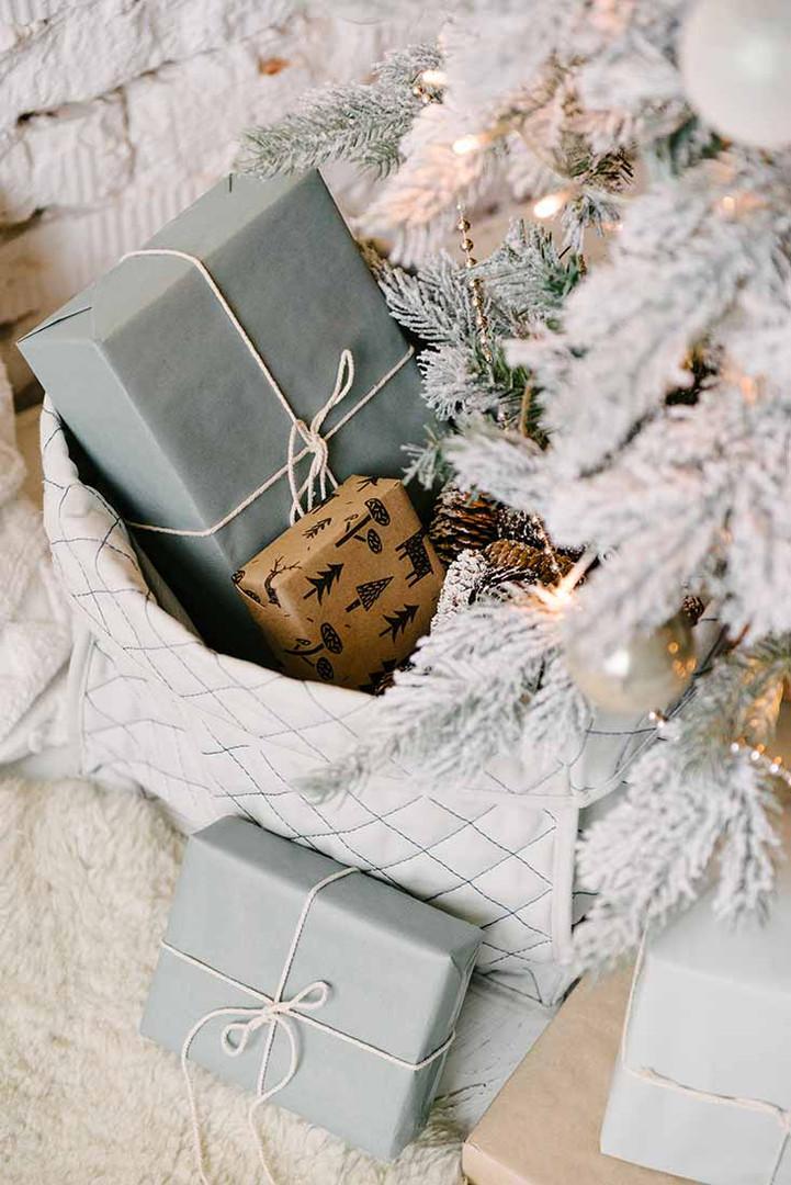 Новогодние украшения, гирлянды, стильный декор - это то, что мы подготовили для Вас.