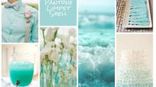 10 модных оттенков для свадьбы в 2016 году