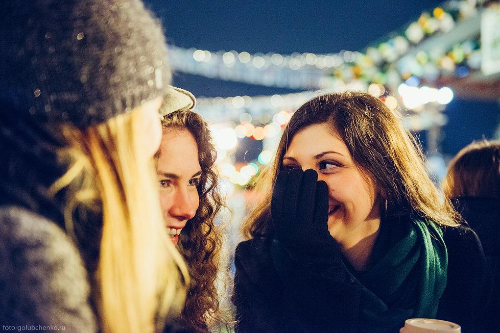 Репортажная фотосъемка позволяет передавать искренние эмоции людей, радоваться вместе с ними.