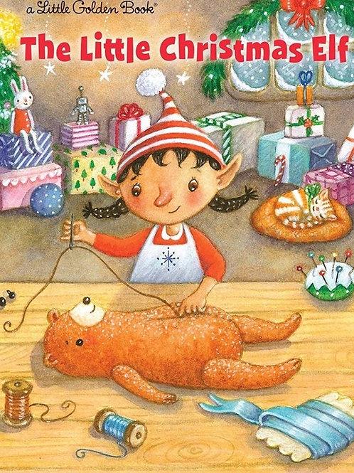 The little Christmas Elf (Nikki Shannon Smith)