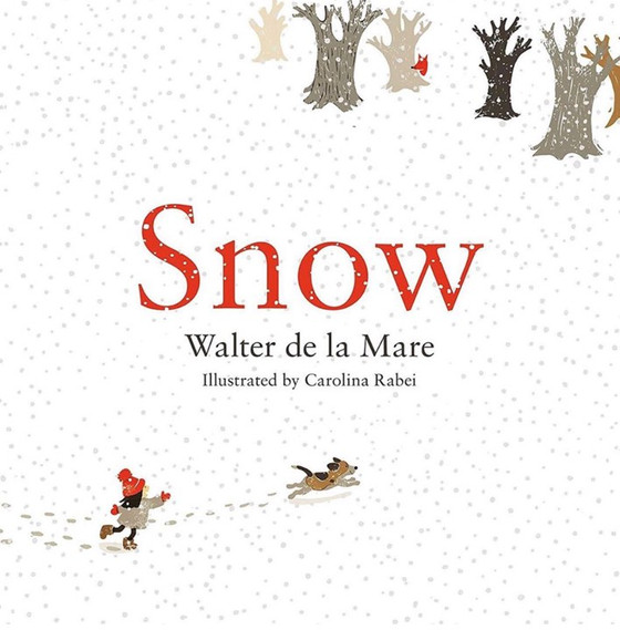 10 children's books to read this winter