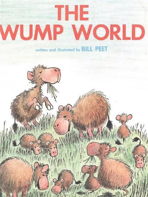 The Wump World (Bill Peet)