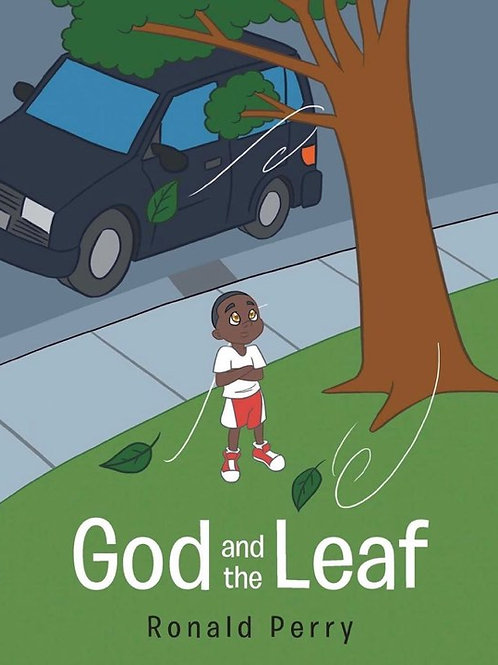 God and the leaf (Ronald Perry)