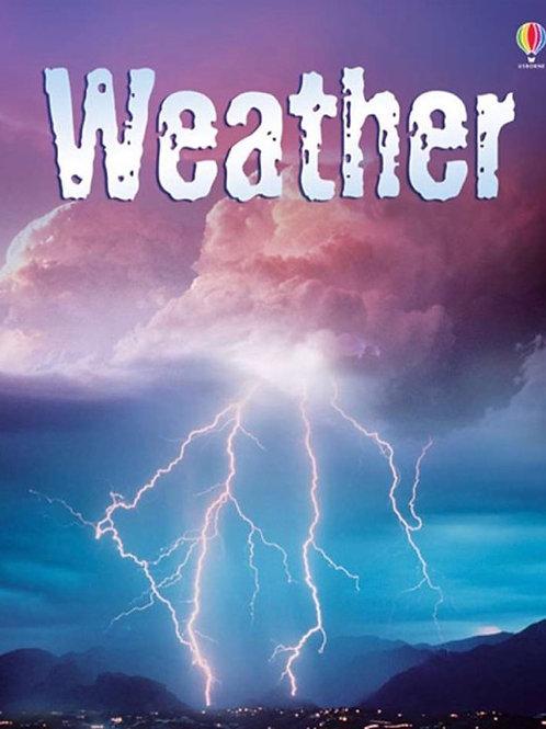 Weather (Kuo Kang Chen)