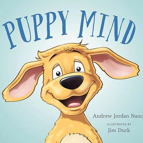 Puppy mind (Andrew Jordan Nance)