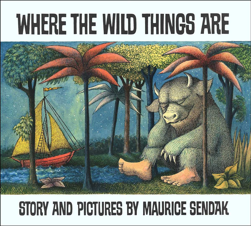 This was one of my favorite books as a kid. Children everywhere have been loving this book since 1963. It really is a timeless classic when it comes to Children's books. With very unique artwork this book has the ability to take the reader to another place and really that's what this book is all about.