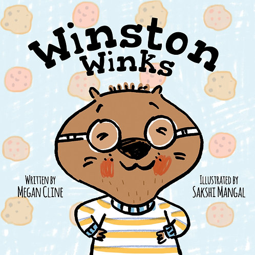 Winston Winks (Megan Cline)